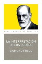 LA INTERPRETACIÓN DE LOS SUEÑOS (EBOOK)