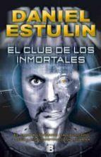 El club de los inmortales (B de Books)