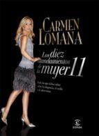 LOS DIEZ MANDAMIENTOS DE LA MUJER 11 (EBOOK)