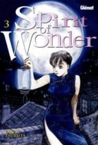 Spirit of wonder 3 (Seinen Manga)