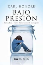 BAJO PRESION (EBOOK)