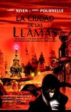 La ciudad de las Llamas (Solaris ficción)