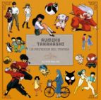 Rumiko Takahashi: La princesa del manga (Manga Books)