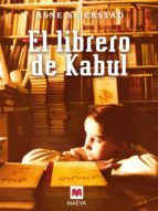 El librero de Kabul (Memorias)