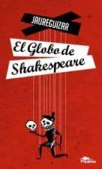 El globo de Shakespeare (Narrativa (pulp))