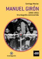 MANUEL GIRÓN BAZÁN (EBOOK)