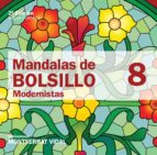 Mandalas de bolsillo 8: Modernismo (Mandalas (mtm))