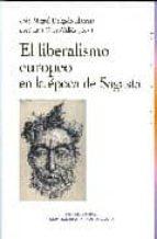 El liberalismo europeo en la época de Sagasta (HISTORIA)
