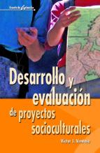 Desarrollo Y Evaluación De Proyectos Socioculturales (Escuela De Animación)