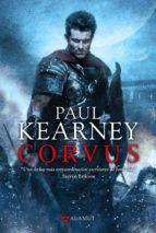 Corvus (Alamut Serie Fantástica)