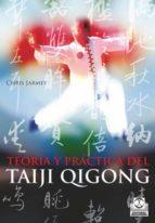 TEORÍA Y PRÁCTICA DEL TAIJI QIGONG (EBOOK)