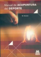 MANUAL DE ACUPUNTURA DEL DEPORTE (COLOR) (EBOOK)