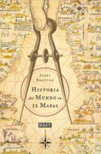 Historia del mundo en 12 mapas