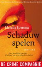 SCHADUWSPELEN (EBOOK)