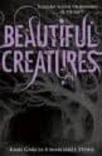 Beautiful Creatures (Book 1): 1/4