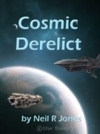 Cosmic Derelict (English Edition)