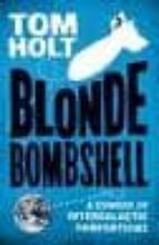 Blonde Bombshell (English Edition)