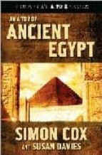 An A to Z of Ancient Egypt (Simon Cox