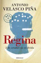 Regina: 2 de octubre no se olvida