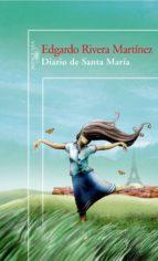 DIARIO DE SANTA MARÍA (EBOOK)