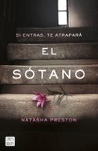 El Sótano (Crossbooks)