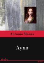 Ayno - Trilogía de Tagol - Vol.2