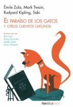 EL PARAÍSO DE LOS GATOS Y OTROS CUENTOS GATUNOS (EBOOK)