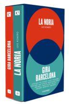 La Noria. Gira Barcelona