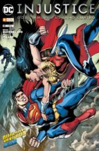 Injustice 41 (Injustice: Gods among us)