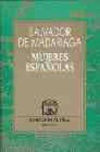 MUJERES ESPAÑOLAS (3ª ED.)