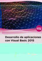 Desarrollo De Aplicaciones Con Visual Basic 2015