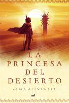 LA PRINCESA DEL DESIERTO (EBOOK)