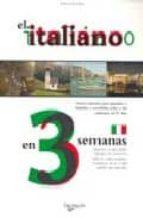 ITALIANO EN 3 SEMANA