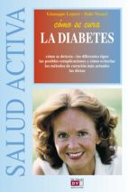 CÓMO SE CURA LA DIABETES (EBOOK)