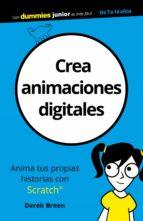 Crea Animaciones Digitales (Para Dummies)