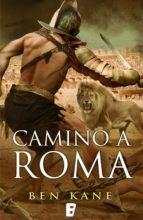 Camino a Roma (B DE BOOKS)