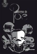 Cuentos de Edgar Allan Poe (Cómics Españoles)