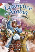 Lawrence de Arabia (Leer con Susaeta - nivel 4)