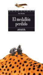 El medallón perdido (Literatura Juvenil (A Partir De 12 Años) - Espacio Abierto)