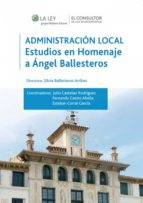 ADMINISTRACIÓN LOCAL (EBOOK)