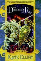 Los dragones del rey (Fantasía)