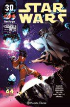 Star Wars nº 30 (La Ciudadela de los Gritos 1 de 3): Especial 64 páginas (Star Wars: Cómics Grapa Marvel)