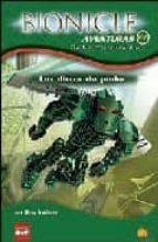 Los discos de poder (Bionicle Aventuras)