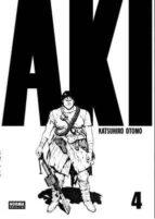 AKIRA 04 (CÓMIC MANGA)