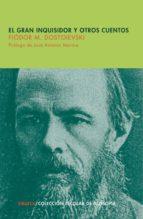 El Gran Inquisidor y otros cuentos (Siruela/Colección Escolar)
