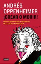 ¡Crear O Morir! (DEBATE)