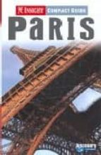 PARIS (INSIGHT COMPACT GUIDE)