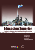 EDUCACIÓN SUPERIOR (EBOOK)