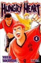 HUNGRY HEART 04 (COMIC) (MANGA)
