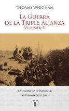 LA GUERRA DE LA TRIPLE ALIANZA VOL. II (EBOOK)